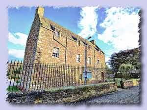mary queen of scots house s