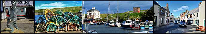 eyemouth leiste