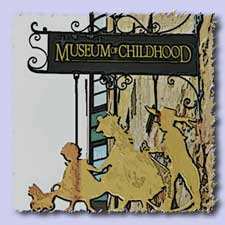 museum of childhood s
