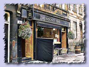 thomsons bar s